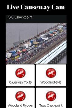 Malaysia Checkpoint Traffic Camera poster