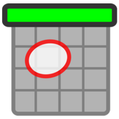 Singapore Holiday 2015 icon