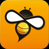 Heybees icon