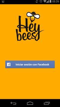 Heybees apk screenshot