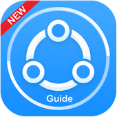 Guide SHAREit  File Transfer icon