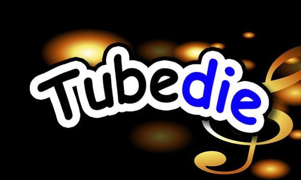 Тubedie poster