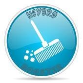 HeyBro Booster icon