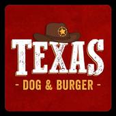 Texas Dog & Burguer icon