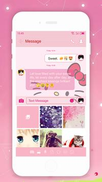 Cutey 3 - One Sms screenshot 4