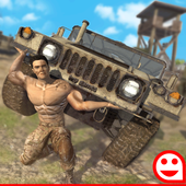 Army Games 3D icon