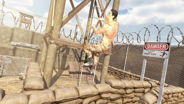 Army Games 3D apk screenshot