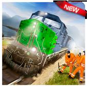 Train Games : World Edition icon