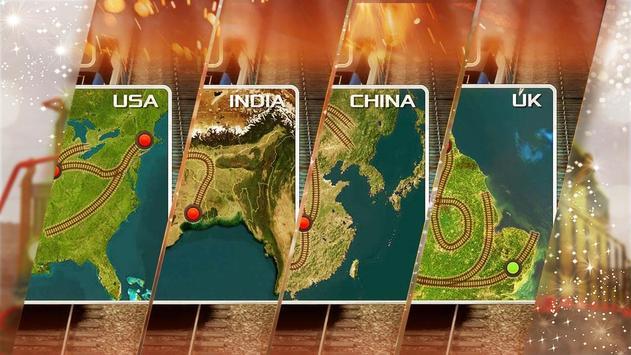 Train Games : World Edition apk screenshot