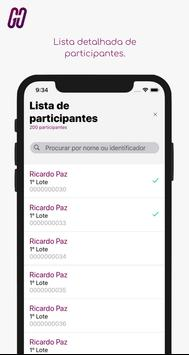 HeyGo Organizador screenshot 4
