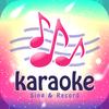 Karaoke Sing : Record icon