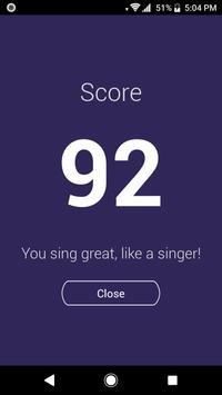 Karaoke Sing : Record screenshot 3