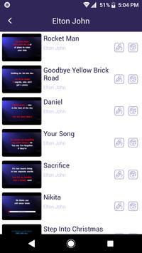 Karaoke Sing : Record screenshot 6