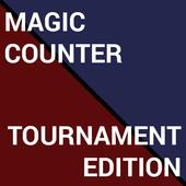 Magic Counter Tournament icon