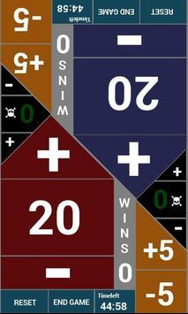 Magic Counter Tournament poster