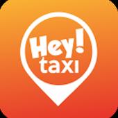 HeyTaxi Chofer icon