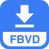 EZ Video Download for Facebook icon