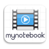 Movie and Music Note icon