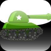 Warship King Tank War icon