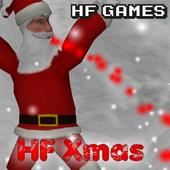 HFXmas icon