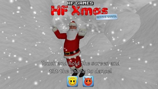 HFXmas poster