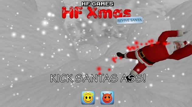 HFXmas apk screenshot
