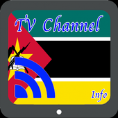 TV Mozambique Info Channel icon