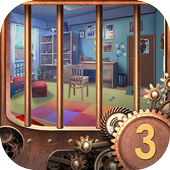 Can you escape the 100 rooms 3 icon