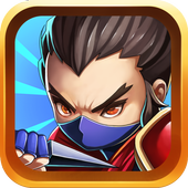 Ninja: The Hunt for Truth icon