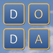 DoDaWord icon