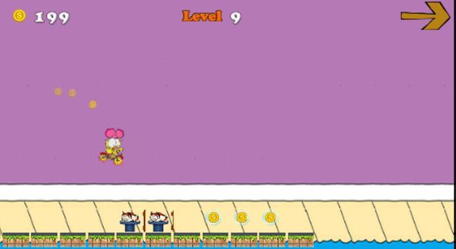 Limon ile Maceraları screenshot 2