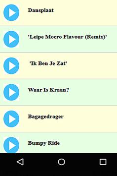 Dutch Old Songs screenshot 1