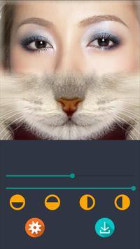 Half Human Half Beast apk screenshot