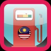 Harga Minyak Malaysia icon