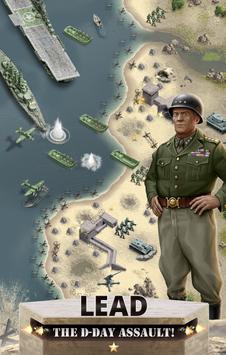 1944 Burning Bridges - a WW2 Strategy War Game poster
