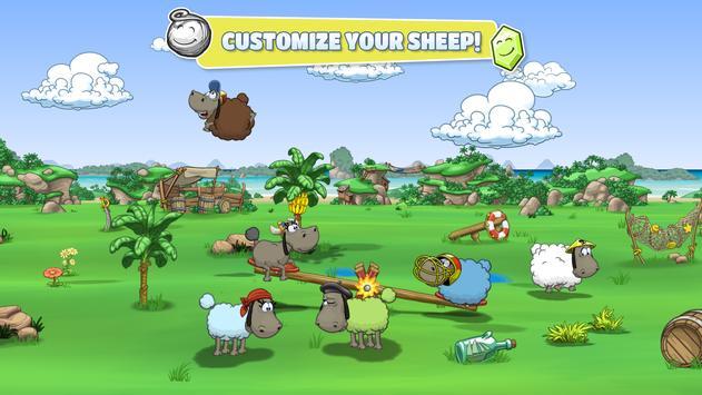 Clouds & Sheep 2 Premium ảnh chụp màn hình 13