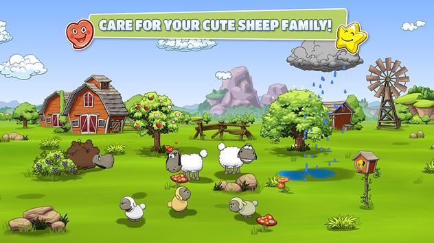 Clouds & Sheep 2 पोस्टर