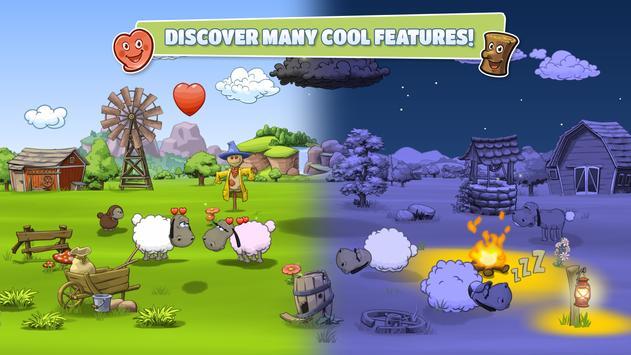 Clouds & Sheep 2 स्क्रीनशॉट 14