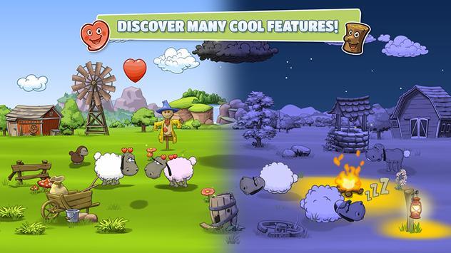 Clouds & Sheep 2 स्क्रीनशॉट 6