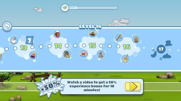 Clouds & Sheep 2 स्क्रीनशॉट 7