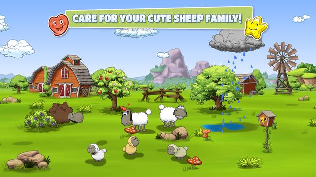 Clouds & Sheep 2 स्क्रीनशॉट 8
