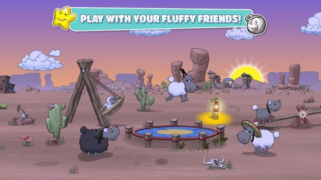 Clouds & Sheep 2 स्क्रीनशॉट 9