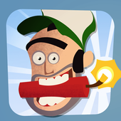 Super Dynamite Fishing icon