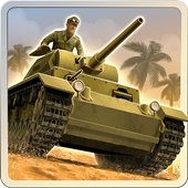 Download Game android 1943 Deadly Desert APK offline