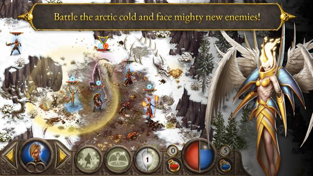 Devils & Demons - Arena Wars Premium screenshot 3