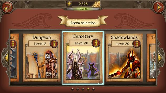 Devils & Demons - Arena Wars Premium screenshot 23