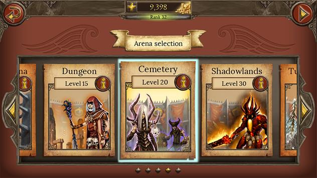 Devils & Demons - Arena Wars Premium screenshot 7
