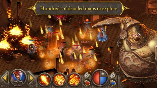 Devils & Demons - Arena Wars Premium screenshot 6