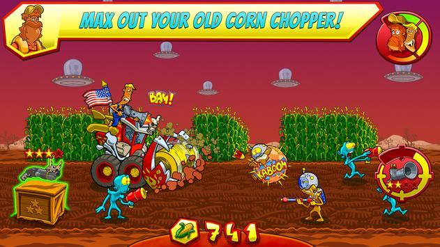 Farm Invasion USA screenshot 11