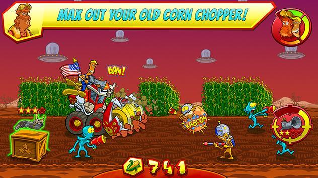 Farm Invasion USA screenshot 1